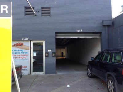 454 City Road, South Melbourne
