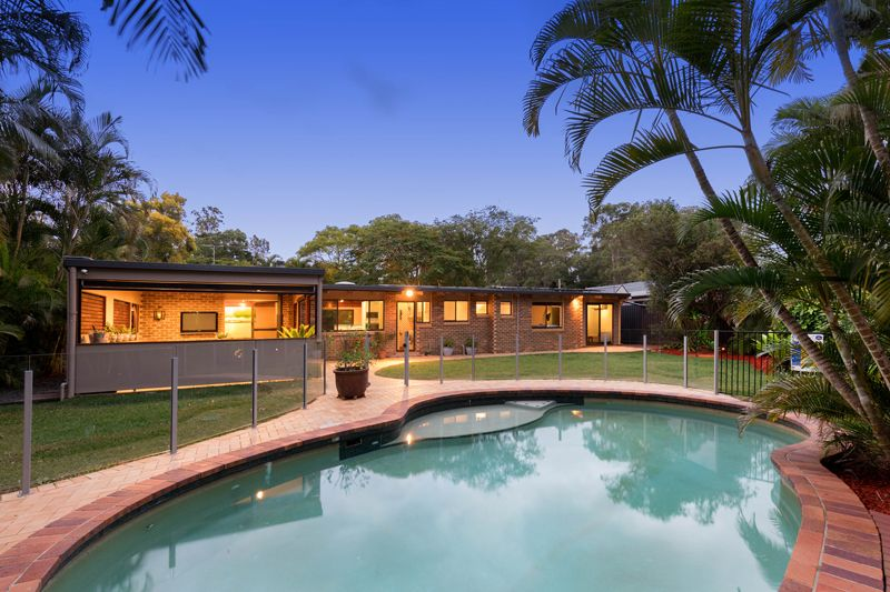 826 Underwood Road, Rochedale South