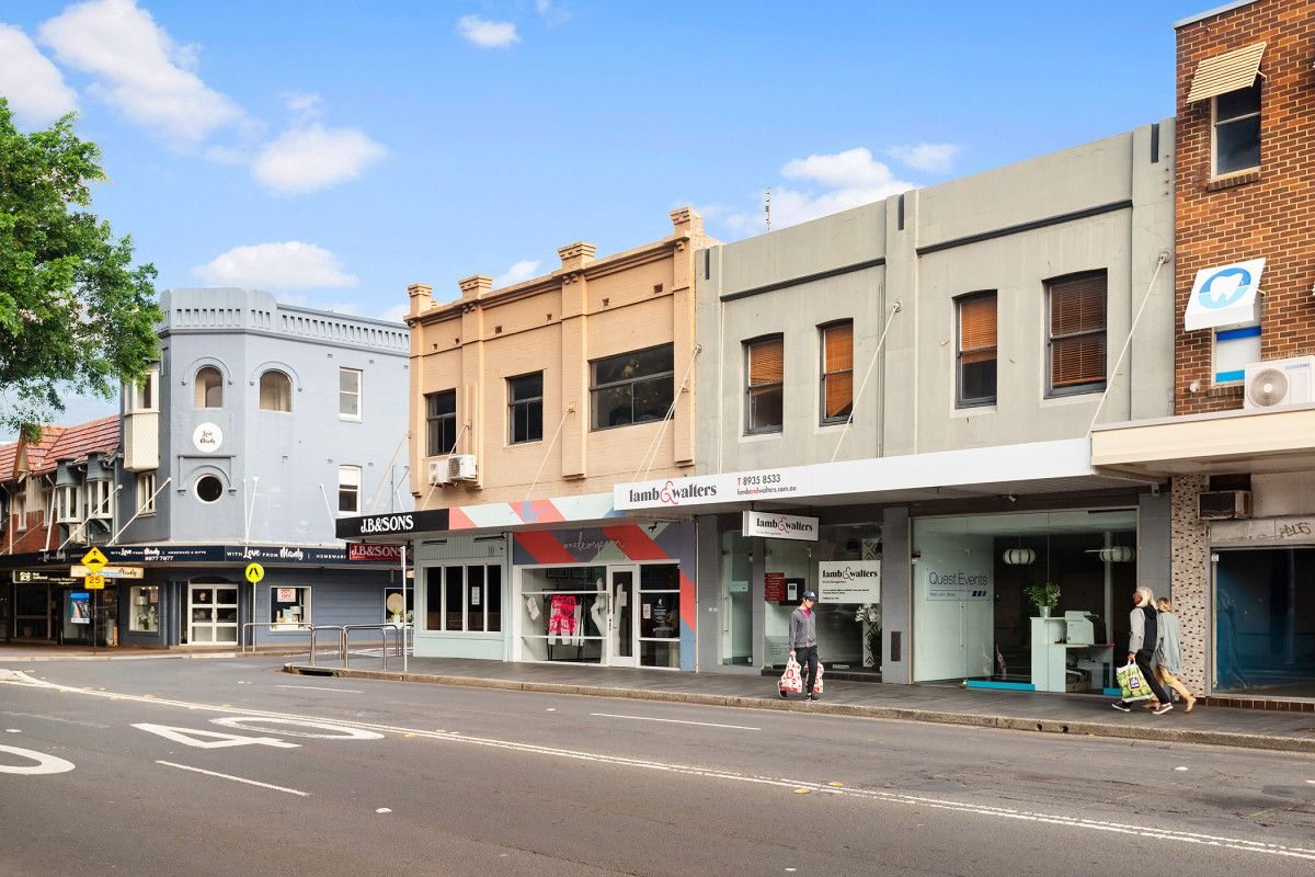 55 Sydney Road Manly 2095