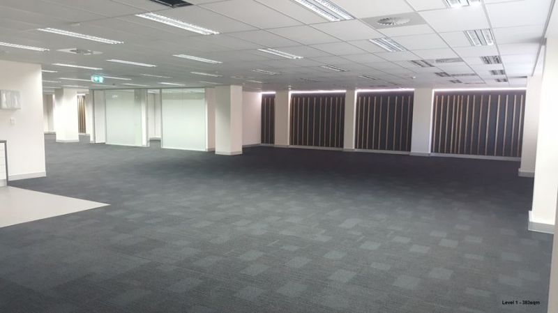 For the busy professional firm who wants prestige, convenience and excellent location.