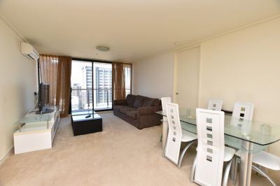 City Point: Furnished, Functional and Fabulous Two Bedroom Apartment!