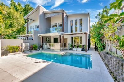Royal Pines - Quality, Space and Location with A North East Aspect