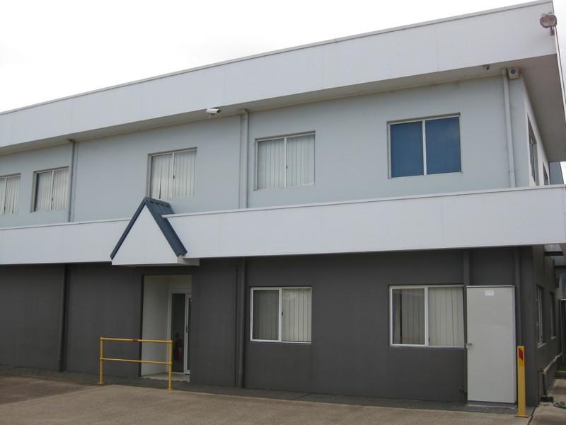 Modern Warehouse Plus Hardstand