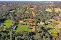 Approx. 20 Acres of Potential Plus!!!