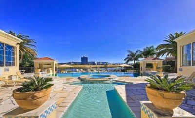 Robina's Finest Estate! Upmarket!