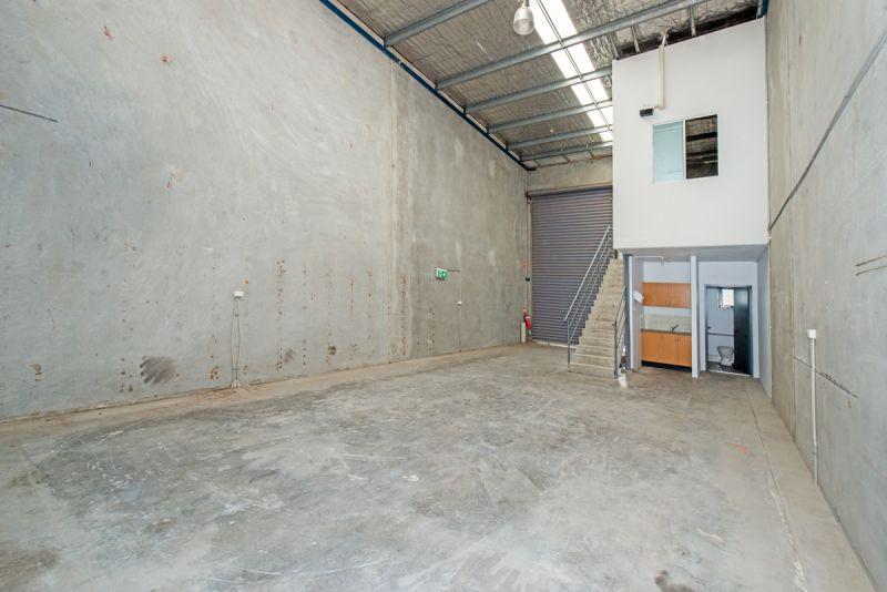 Modern Warehouse Close to Major Arterial Roads