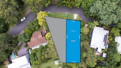 Vacant Land 5kms from CBD!
