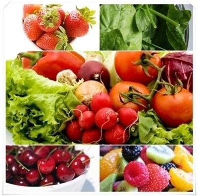 Fruit and Veg Shop in Dandenong Market - Ref: 15121
