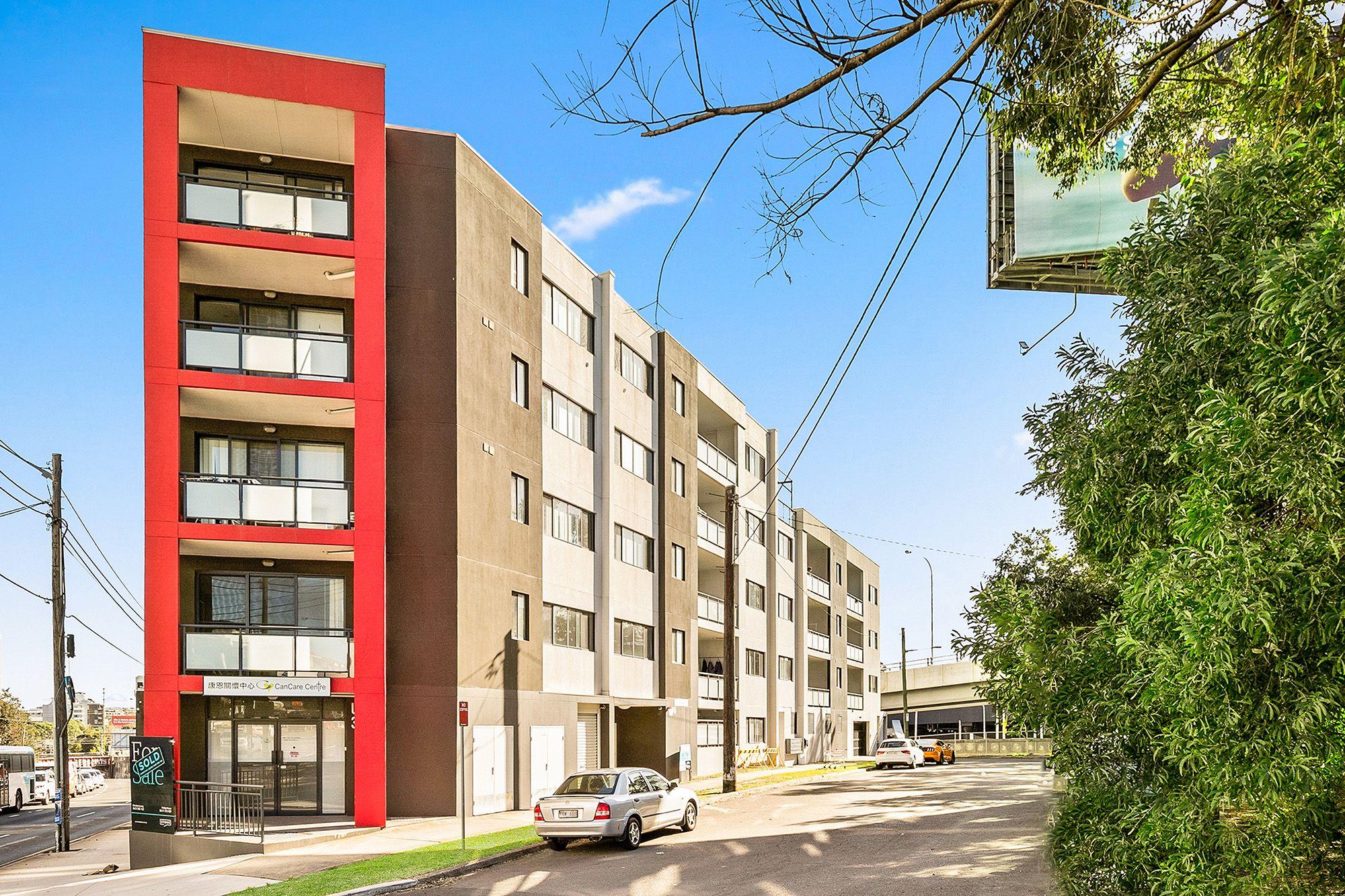 2/167 Parramatta Road North Strathfield 2137