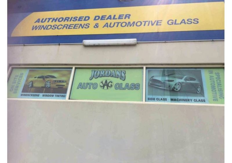 Long Established Windscreen Fitting Business - Lithgow, NSW