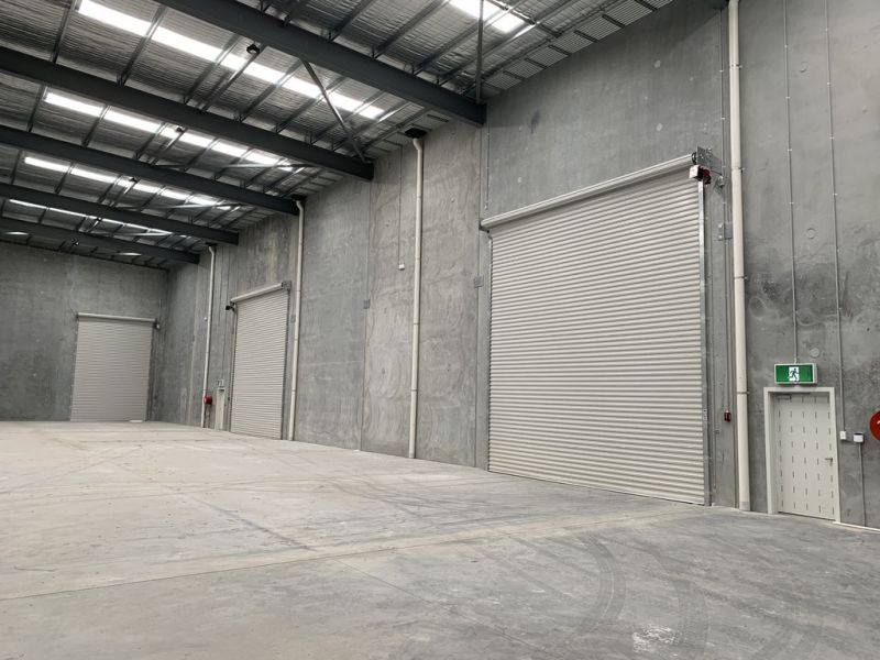OUTSTANDING INDUSTRIAL FACILITY