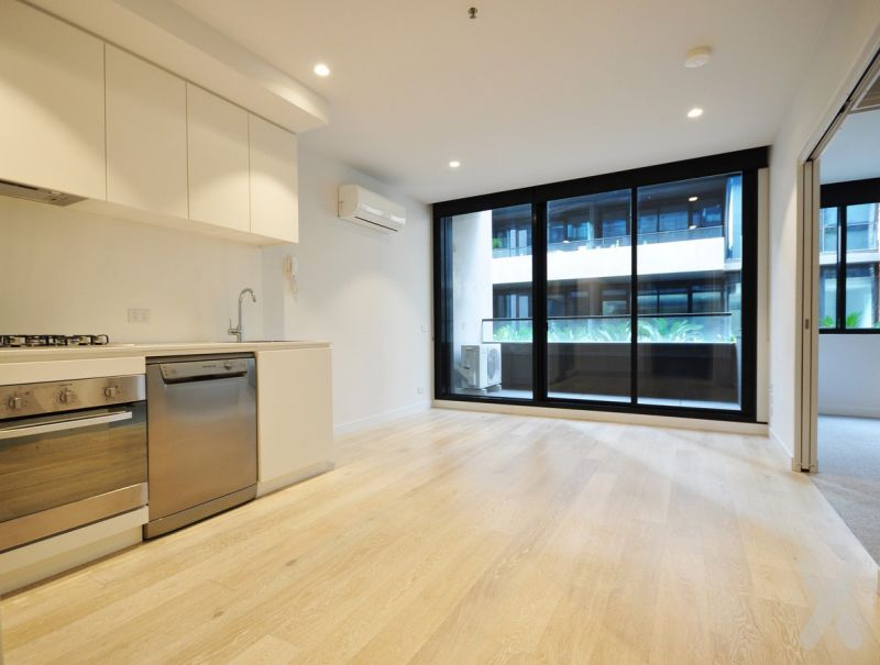 NEGOTIABLE - Modern One Bedroom Apartment