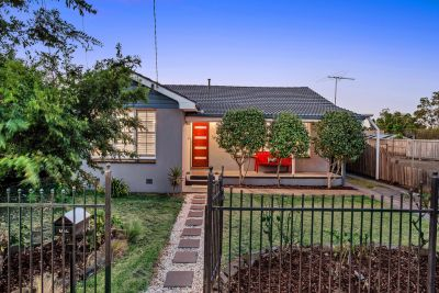 Immaculately Presented Home and Garden!