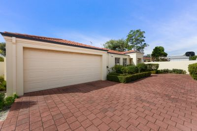 LARGE HOME IN A QUIET AND SECURE LOCATION!