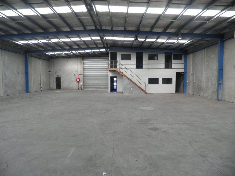 Well Presented Office / Warehouse
