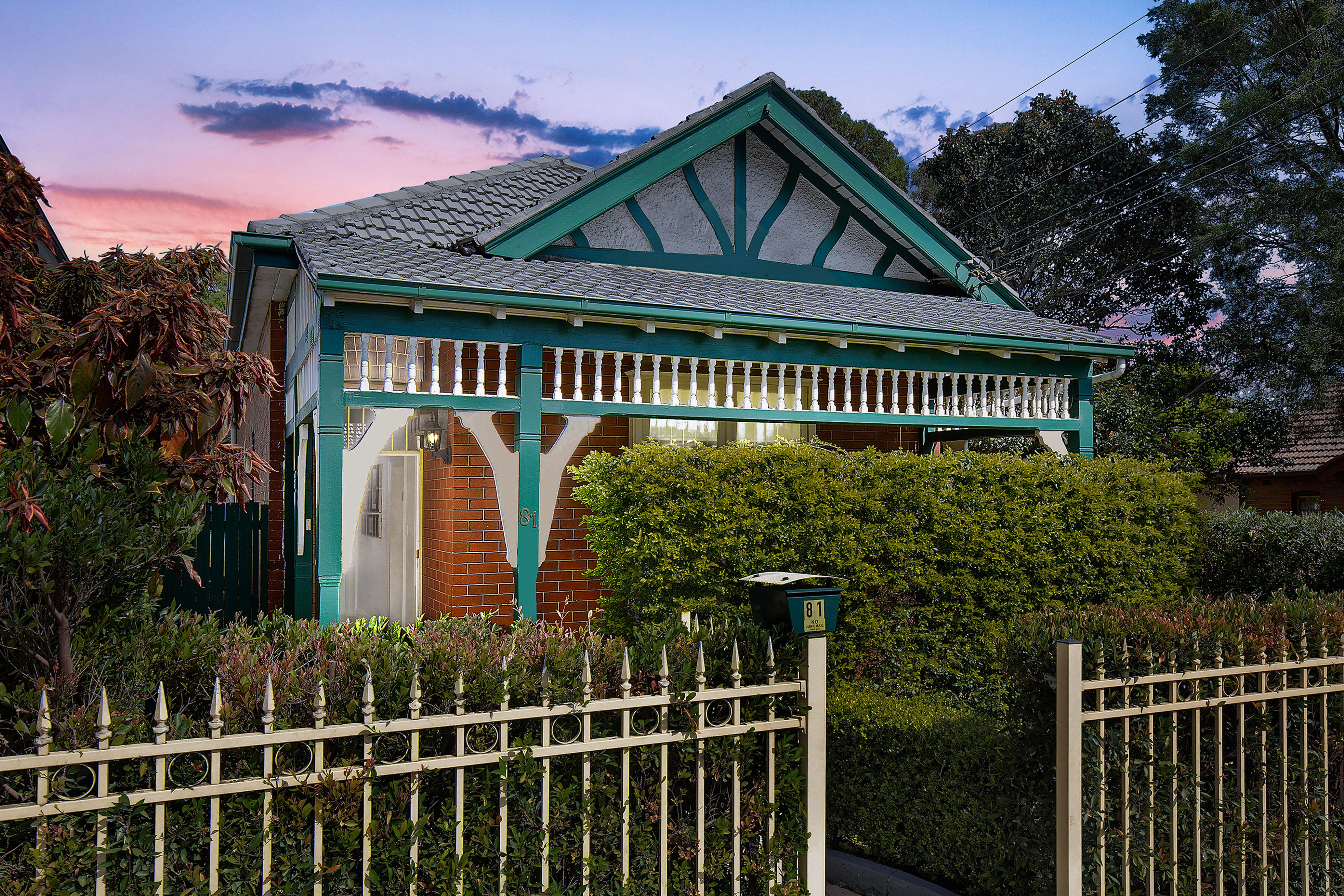 81 Holden Street, Ashfield NSW 2131