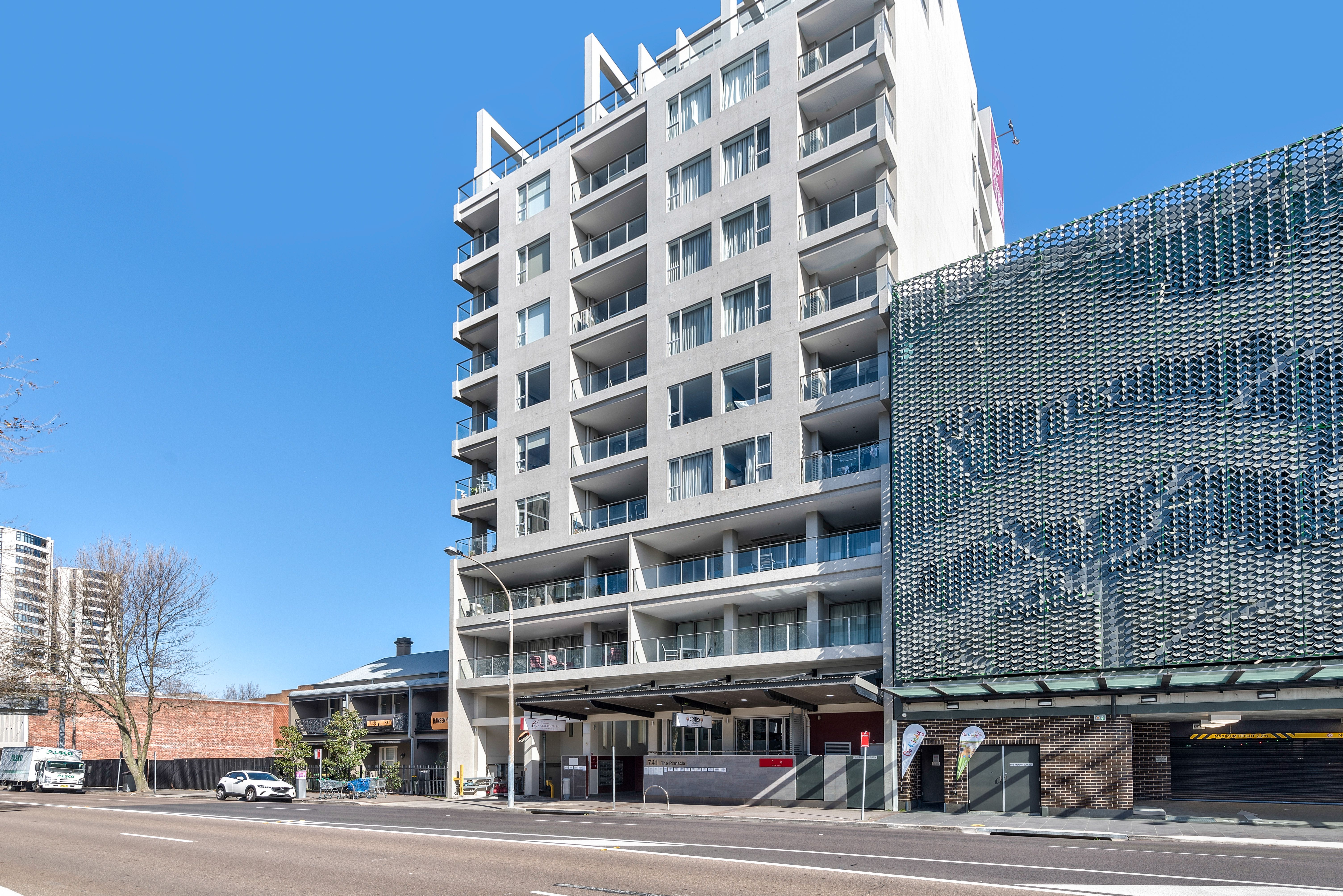 Level 11/111/741 Hunter Street, Newcastle West