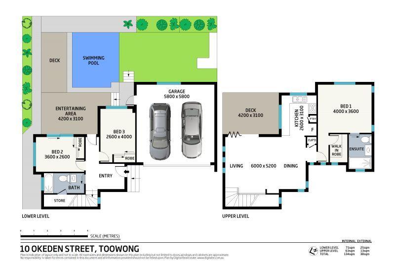 10 Okeden Street Toowong 4066