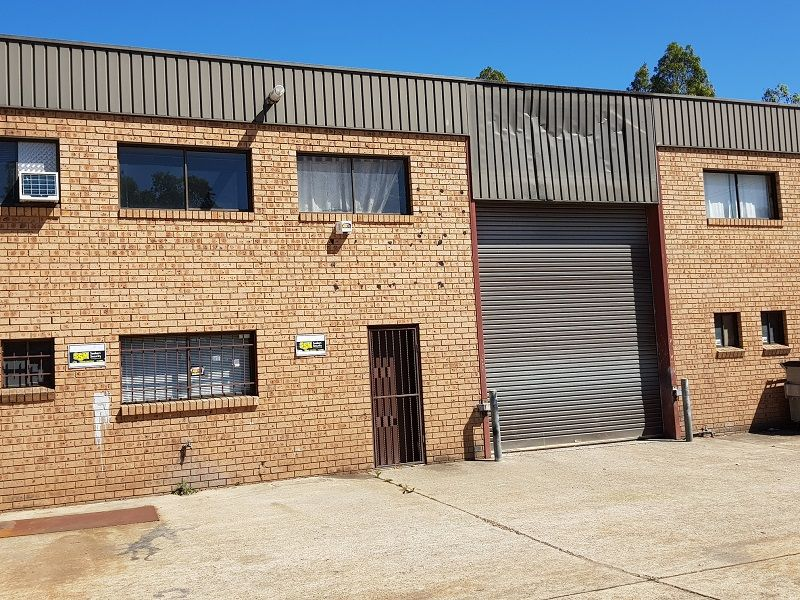 Functional Industrial Unit for Lease