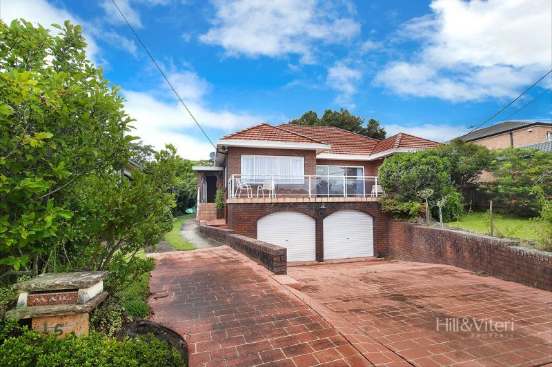 16 Cartledge Avenue, Miranda NSW 2228