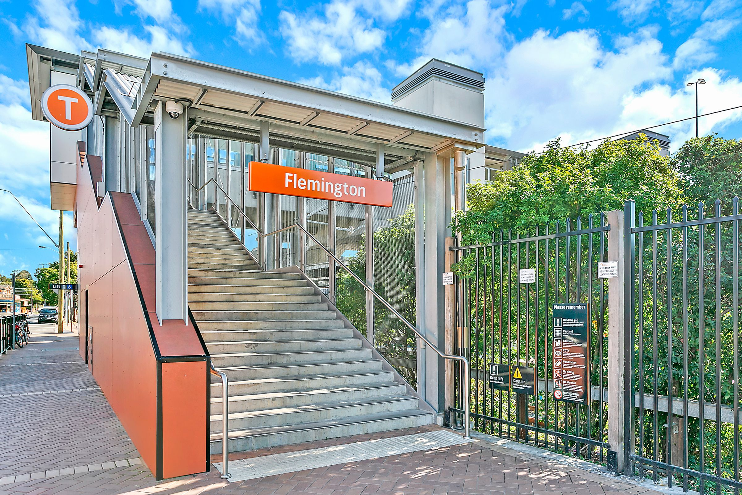 111D/81-86 Courallie Avenue, Homebush West NSW 2140