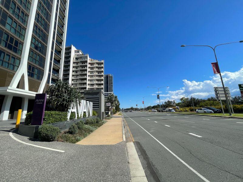 Level 29/2904/2663 Gold Coast Highway, Broadbeach