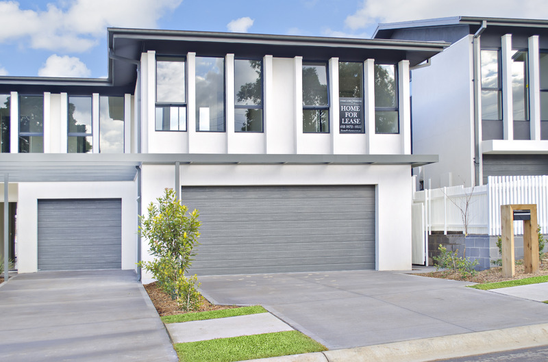 Kellyville 4 Rutherford Avenue
