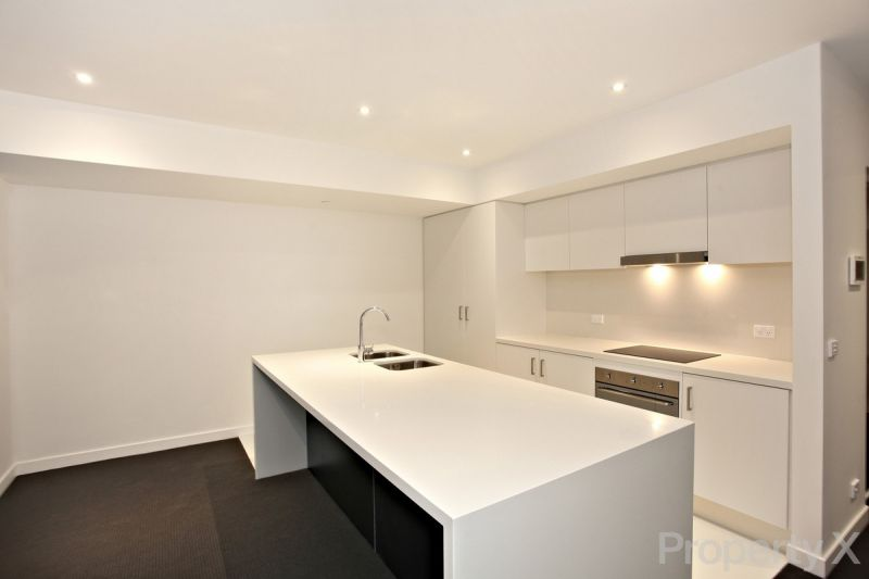 PRIVATE INSPECTION AVAILABLE - Two Bedroom Plus Study - Definite WOW factor
