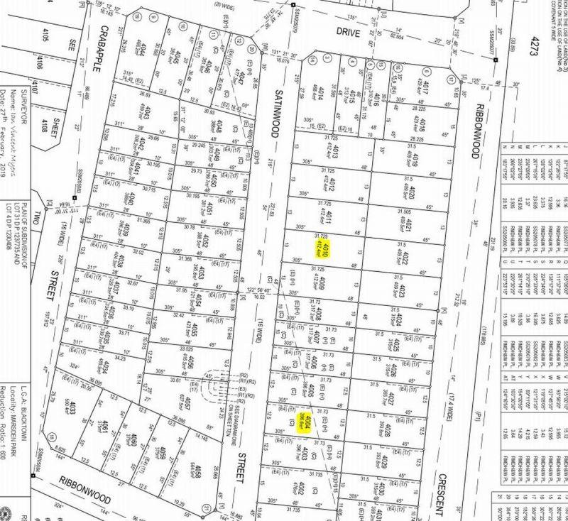 Lot 4010 Satinwood Street, Marsden Park