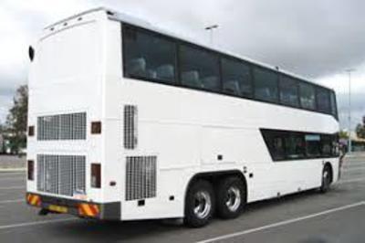 Coach Bus Services and Tourism - Ref: 18411