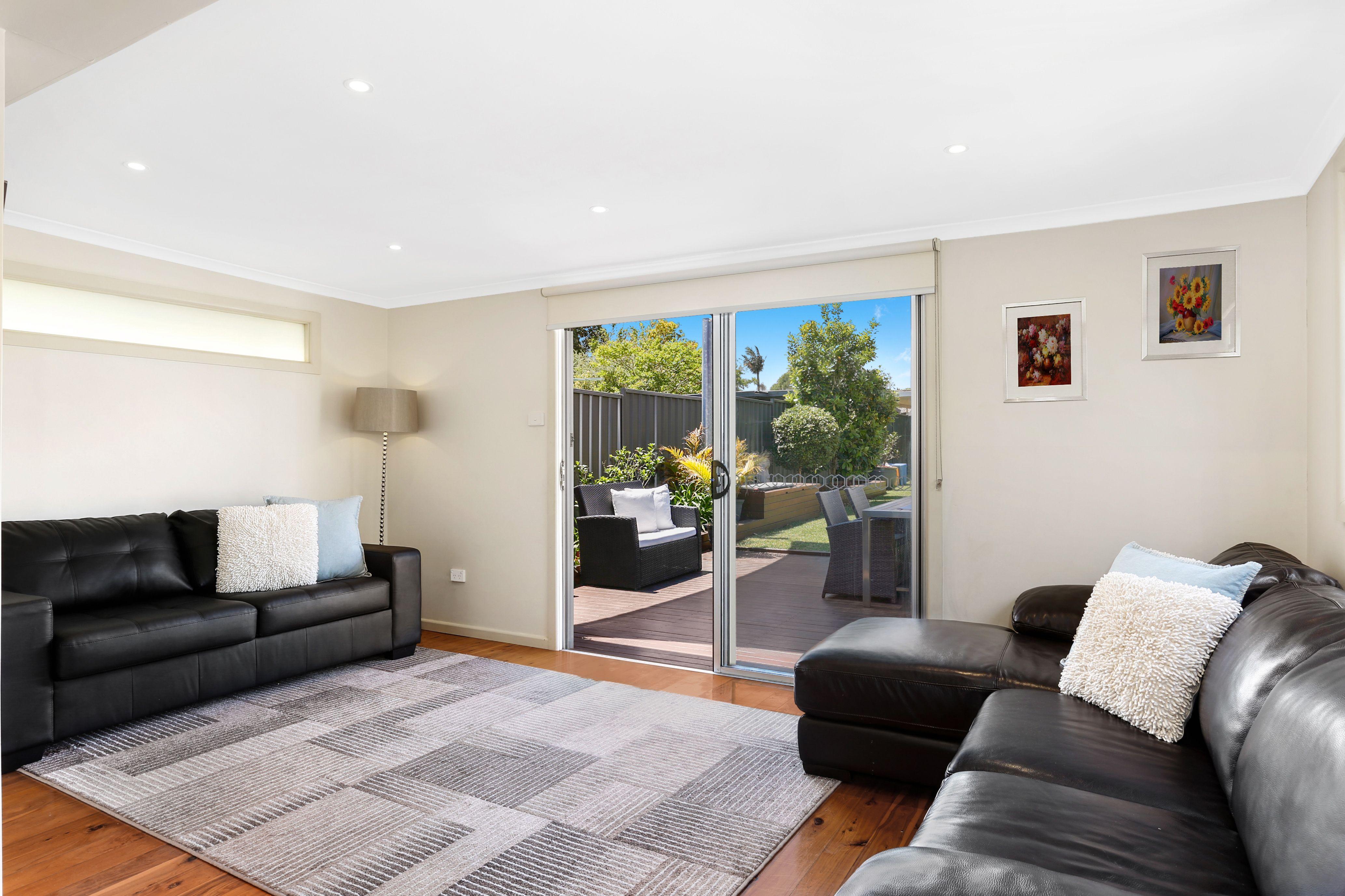 63 Chamberlain Road, Padstow NSW 2211
