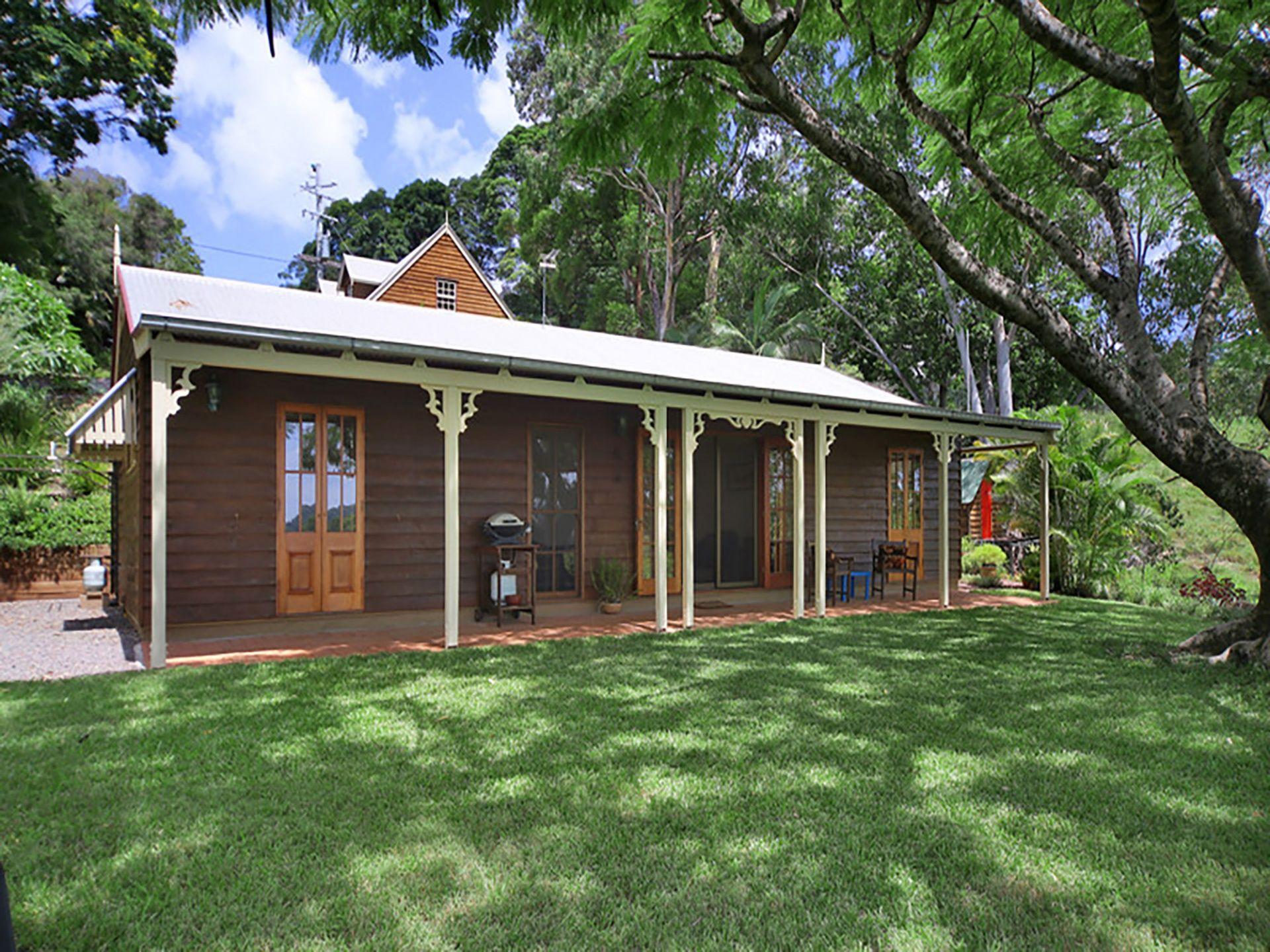 68 Top Forestry Road, Ridgewood QLD 4563
