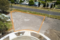 Lot 7 Rosie Rise Broadford, Vic