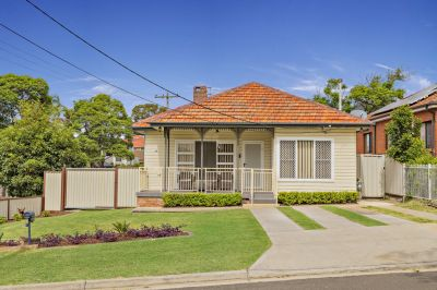 1A Buckland Street, Greenacre