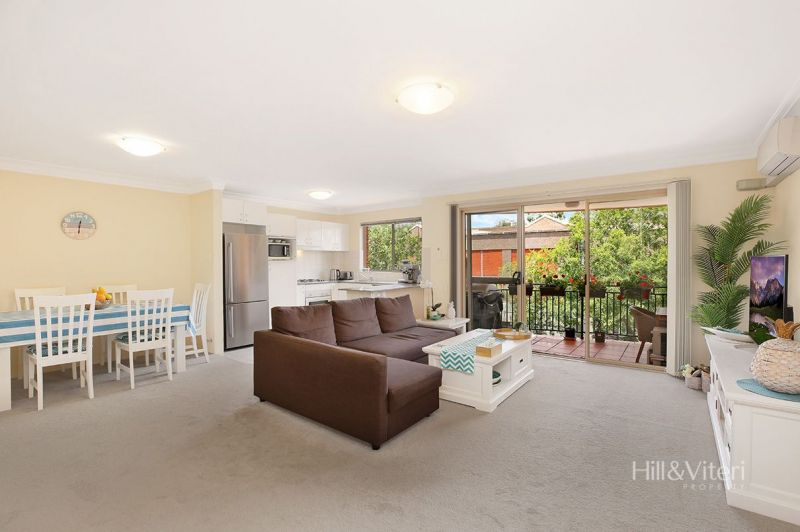 21/40 Belmont Street, Sutherland NSW 2232