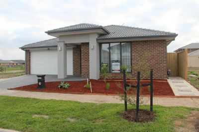 Modern and Spacious Four Bedroom Home - Brand New and Ready to Occupy!