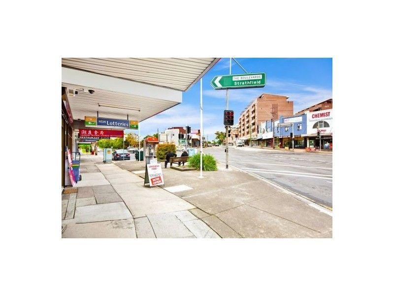 181 The Boulevarde, Strathfield NSW 2135