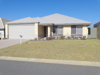 SMART FOUR BEDROOM HOME IN GOOD LOCATION