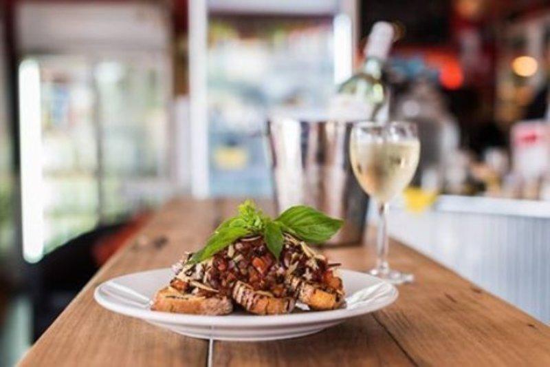 Cafe, Restaurant, Licensed, Sydney Road