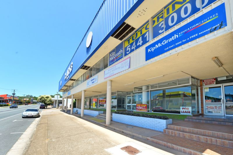 Some Of The Cheapest Retail / Office Rates In Nambour