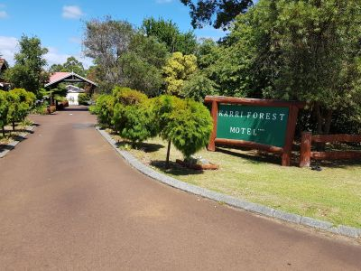 Karri Forest Motel