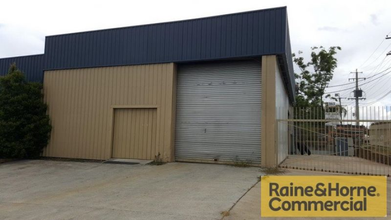 Warehouse/Office with Storage Yard and Exposure