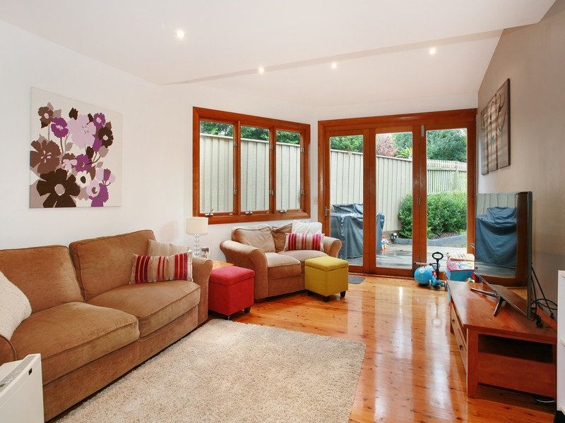 STYLISH, RENOVATED BALMAIN TERRACE