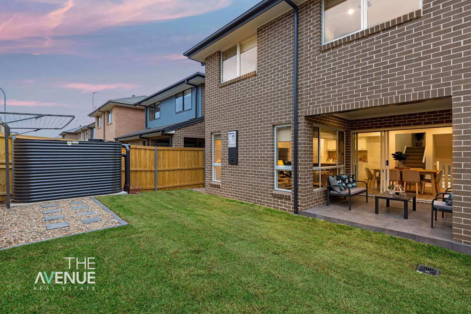 27 Thorpe Way, Box Hill NSW 2765