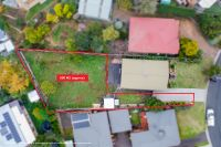 Vacant Land In An Established Pocket of Leopold!