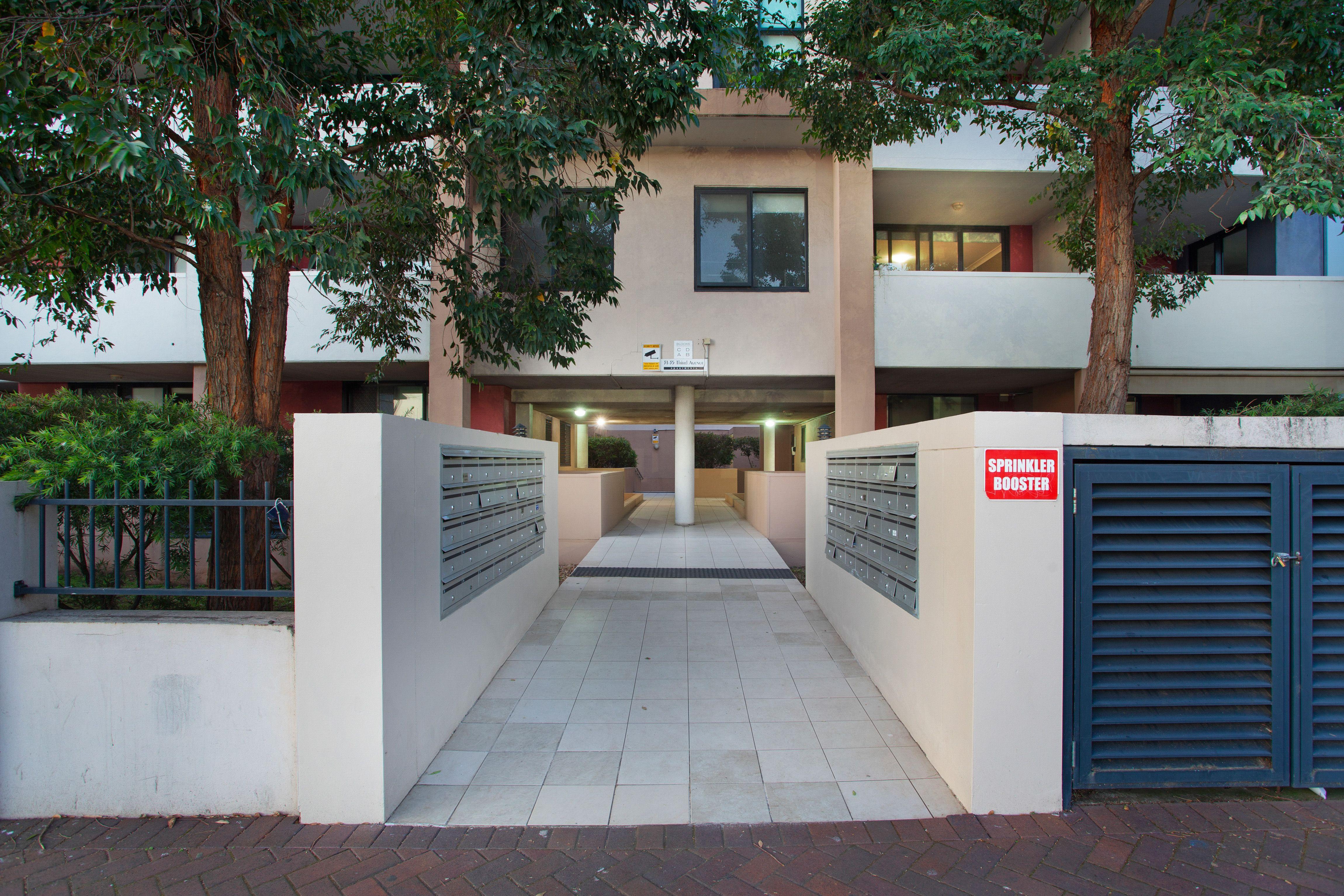25/31 Third Avenue, Blacktown NSW 2148