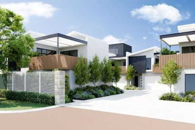 SEVEN NOW SOLD! ONLY 2 TOWNHOUSES REMAIN!