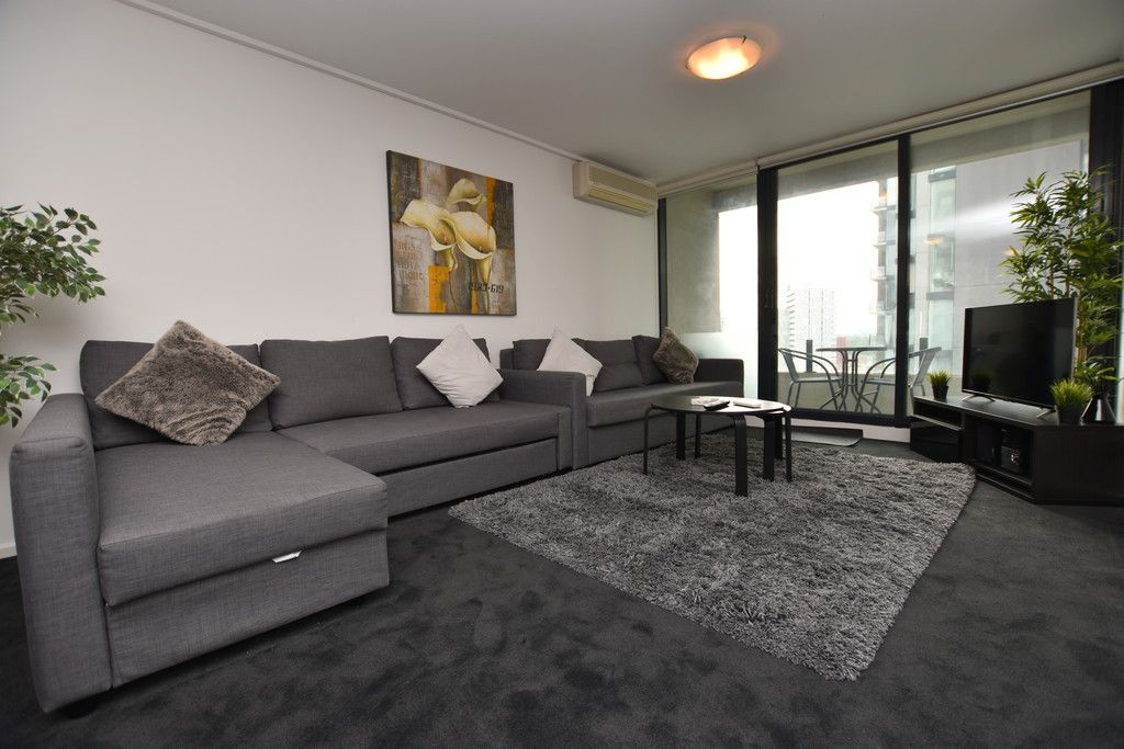 Summit: Furnished Two Bedroom with All the Luxuries!