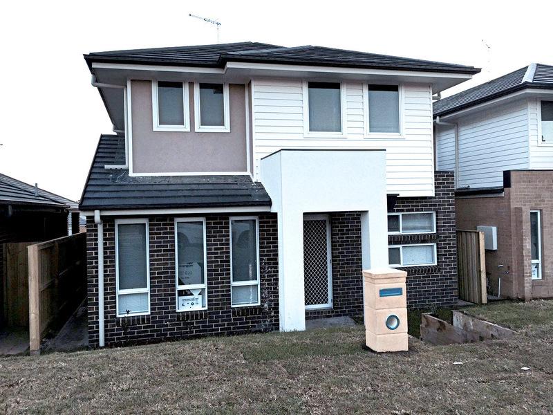 Kellyville Lot 622 Carisbrook Street