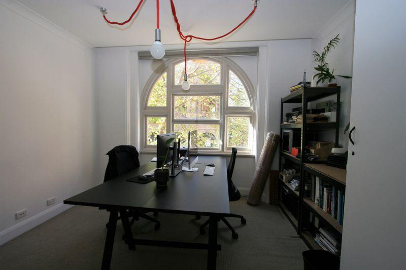 Landmark Building Office Space
